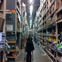 Photo taken at The Home Depot by Nestor B. on 11/18/2012