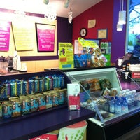 Photo taken at Planet Smoothie by Samantha F. on 2/16/2013