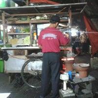 Photo taken at Pasar Lempuyangan by Indomielezat on 8/6/2013
