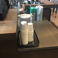 Photo taken at Starbucks by RikkAte S. on 11/16/2016