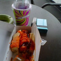 Photo taken at 7-Eleven by Muhammad Z. on 6/6/2013