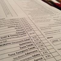 Photo taken at Jo-To Japanese Restaurant by David B. on 4/4/2014