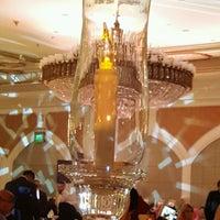 Photo taken at Sheraton Abu Dhabi Hotel & Resort by SherryNaz S. on 8/18/2016