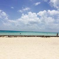Photo taken at Riviera Maya by Elionor . on 9/13/2015