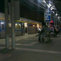 Photo taken at KTM Line - Sungai Buloh Station (KA08) by Sukri D. on 5/24/2013