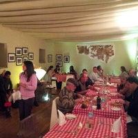 Photo taken at La Bodega de la Chola by Juan Carlos B. on 10/18/2013