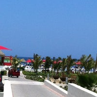 Photo taken at Royal Decameron Punta Sal by Noelia A. on 10/21/2012