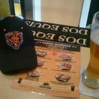 Photo taken at Buffalo Wild Wings by Andrew Z. on 10/9/2012