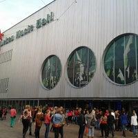 Photo taken at Heineken Music Hall by Kirsten C. on 4/25/2013