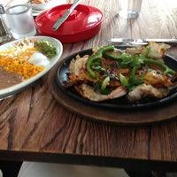 Photo taken at Laredo Restaurant by K Street 2. on 9/3/2013