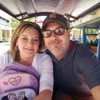Photo taken at Branson Landing Parking Garage by Big E !. on 8/21/2016