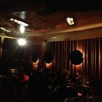 Photo taken at Bar du Matin by Lester J. on 1/26/2013