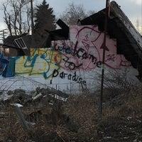 Photo taken at Southwest Detroit by J_Stoz on 1/27/2016