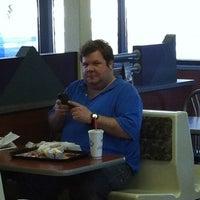 Photo taken at Burger King by J_Stoz on 2/9/2013