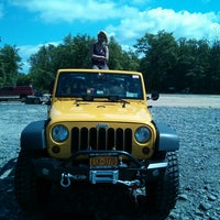 Photo taken at Rausch Creek Off Road Park by Jem on 7/5/2013