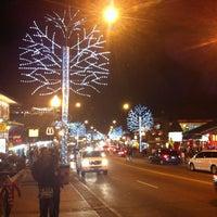 Photo taken at Gatlinburg, TN by Gloria S. on 12/1/2012