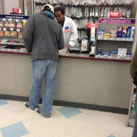 Photo taken at Rite Aid by Miike on 10/9/2012