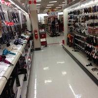 Photo taken at Target by Miike on 11/24/2012