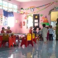 Photo taken at Kampung PPMS Tanah Hitam by Mrs. I. on 10/3/2012
