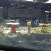 Photo taken at cengkih restoran & cafe by Lina H. on 1/6/2013
