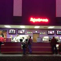 Photo taken at Hollywood 16 Cinema by Duane B. on 12/28/2012