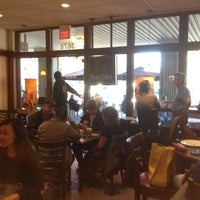 Photo taken at Peet's Coffee & Tea by Donald P. on 10/27/2012