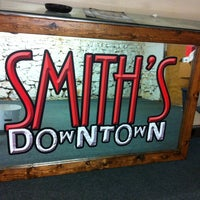 Photo taken at Smiths Downtown Tap & Grill by Ryan S. on 6/11/2013