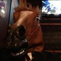 Photo taken at Pub Victoria by L-P D. on 10/31/2012