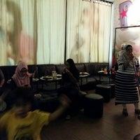 Photo taken at Green Box Karaoke by Wahada Y. on 3/25/2016