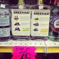 Photo taken at A-1 Wines & Liquors by Jesse T. on 8/15/2013