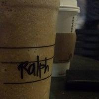 Photo taken at Starbucks Coffee by Raph E. on 2/11/2014