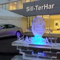 Sill Terhar Motors 150 Alter St