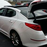 Photo taken at Chevrolet of Goldsboro by Mark S. on 11/1/2014