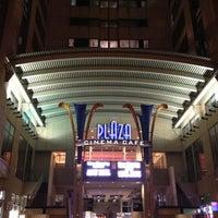 Photo taken at Cobb Plaza Cinema Café 12 by Sean M. on 11/1/2012