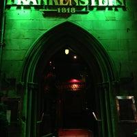 Photo taken at Frankenstein by Yani I. on 3/26/2013