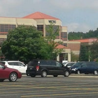 Photo taken at Waukesha County Technical College (WCTC) by Amanda M. on 8/2/2013