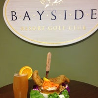 Photo taken at Cove at Bayside by Cove at Bayside on 11/26/2014
