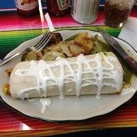 Photo taken at Acapulco Restaurant by Ben 💯 B. on 3/31/2013