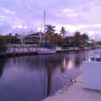 Photo taken at Key Largo by Rachel S. on 9/16/2012
