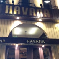Photo taken at Havana Grill by anastasia g. on 11/24/2012