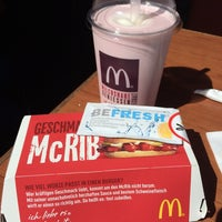 Photo taken at McDonald's by Michelle Y. on 4/19/2014