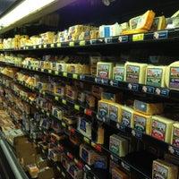 Photo taken at Woodman's Food Market by Paul L. on 12/3/2012
