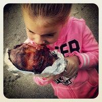 Photo taken at Central Washington State Fair by David P. on 9/27/2013