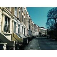 Photo taken at London Borough of Islington by Antonios T. on 4/7/2015