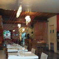 Photo taken at Giano Restaurant by Danbi K. on 7/30/2013