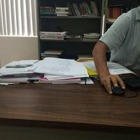 Foto tomada en Juzgado Primero de Distrito por Lizzette V. el 8/5/2014
