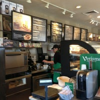 Photo taken at Starbucks by Bob C. on 2/9/2013
