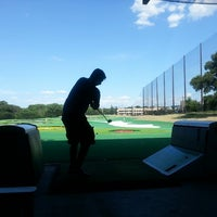 Photo taken at Topgolf by Phreshmint .. on 7/10/2013