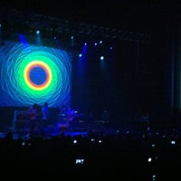 Photo taken at Fox Theater by Brian D. on 5/31/2013