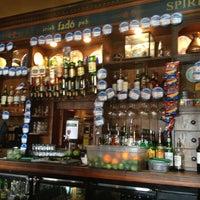 Photo taken at Fado Irish Pub & Restaurant by Steve G. on 2/18/2013
